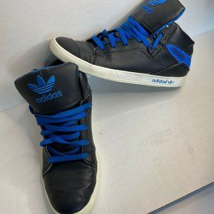 Adidas sneakers For Boys, Size 6.5, Blue,